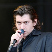 Arctic Monkeys frontman Alex Turner shows off shock new look