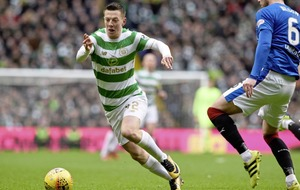 Celtic ace Callum McGregor signs new new deal: he stays until the summer of 2023