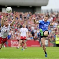 Dublin defeat has improved us says Tyrone's Frank Burns