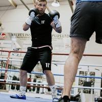 Carl Frampton plans to knock-out Luke Jackson at Windsor Park