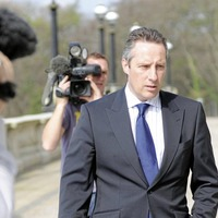 Ian Paisley claims the rules he broke were 'confusing'