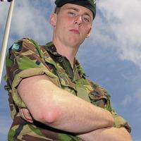 British soldier facing imprisonment for killing Irish ranger in training exercise