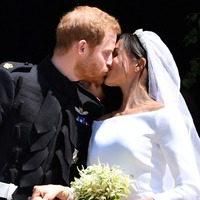 True love shone through at royal wedding, says Sir Elton John