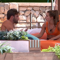 Love Island's Dani and Jack back on track after lie detector row
