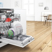 New Bosch and Siemens dishwashers order detergent from Amazon when they run low