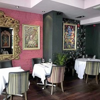 Eating Out: CoCo is a stylish restaurant but it could do with some livening up