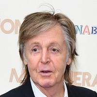 Sir Paul McCartney almost used a stage name