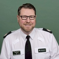 Deputy Chief Constable cannot be permanently appointed until legislation is passed at Westminster