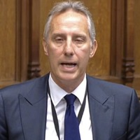 Ian Paisley 'owes apology to victims of Sri Lankan regime' says Amnesty