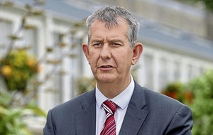 Former health minster Edwin Poots's brother cared for in Muckamore