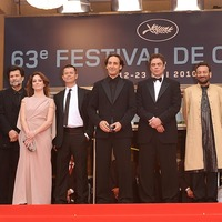 Head of Venice Film Festival defends lack of female directors in competition