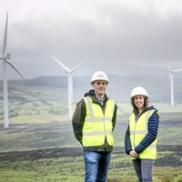 New £50m Tyrone wind farm to operational by late summer