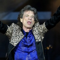 In Pictures: Sir Mick Jagger at 75 – his best moments