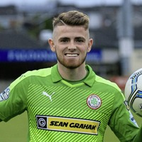 Cliftonville player Rory Donnelly suspended