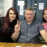 Council has 'not given permission' for far-right group Britain First to meet at Ards Leisure Centre