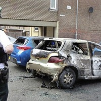 Police arrest 50 year-old man in Derry shooting probe