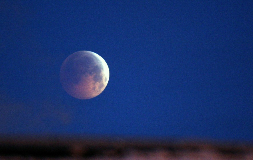 blood moon eclipse ireland - photo #9