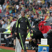 Jim McGuinness in the frame for Cavan manager's job