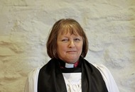 Rev Berni McAvoy: Newly-ordained deacon 'placed her life in God's hands'