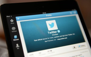 Twitter posts record profit despite losing a million monthly users