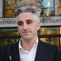 Christine Lampard's stalker avoids jail term