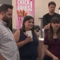 Burger King takes a swipe at gender inequality with its latest ad