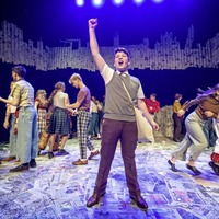 Theatre Review: West End transfer shouldn't be out of the question for Paperboy