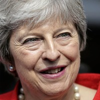 Poll indicates lack of confidence in May's Brexit negotiations