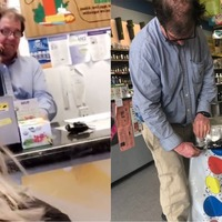 This customer's viral tweet saved a health store's 35th anniversary celebrations