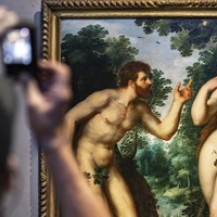 It's Rubens v Facebook in fight over artistic nudity