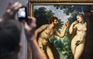 It's Rubens v Facebook in fight over artistic nudity