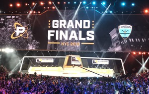 Overwatch League Grand Finals get under way in spectacular style