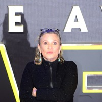 Carrie Fisher's brother praises JJ Abrams for putting her in new Star Wars film