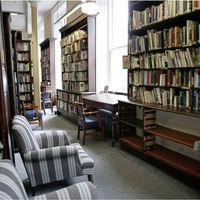 Claire Simpson: The Linen Hall Library connects us to each other and our past