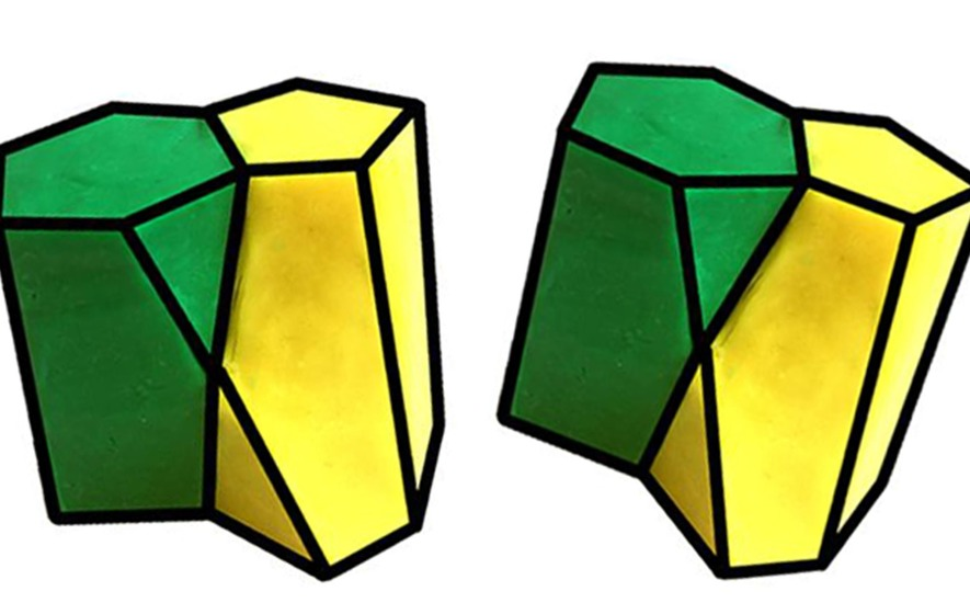 Scientists discover new shape - the 'scutoid'