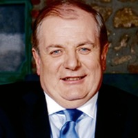 Dragons' Den star Gavin Duffy announces interest in presidency