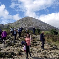 Thousands take part in Croagh Patrick pilgrimage