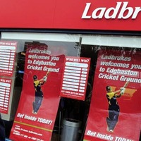 Ladbrokes owner confirms joint venture in US sports betting push