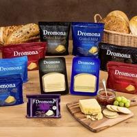 A dairy dozen for Dale Farm at prestigious cheese show