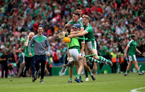 Limerick boss John Kiely sets his mind to All-Ireland final