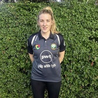 Kelly Mallon wins senior road bowls title
