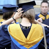 Drop in student satisfaction rates