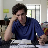 Stephen Mangan on new show Hang Ups: I've never been as excited and nervous