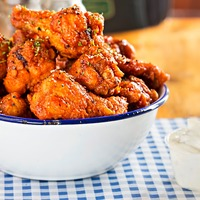 A fierce debate is raging over which is the best part of the chicken wing