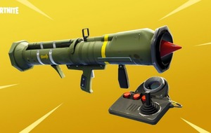 Fortnite is bringing back guided missiles but not as you know them