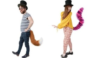 Sleb Safari: Animal tails for humans are a thing now