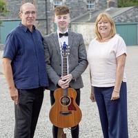 Thomas Devlin Fund bursaries open doors to dream careers in music, drama and dance