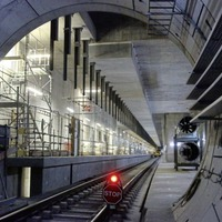 Automated Intelligence to integrate Crossrail's data with TfL