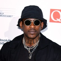 Skepta appears to announce he is to become a father