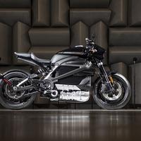 Harley Davidson reveals radical new range including electric bike